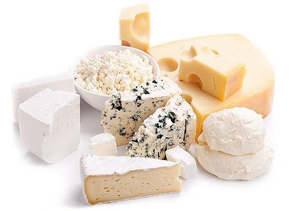odkryj różnorodne polskie sery